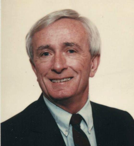 "Edward ""Ed"" F. Murphy of Westford"