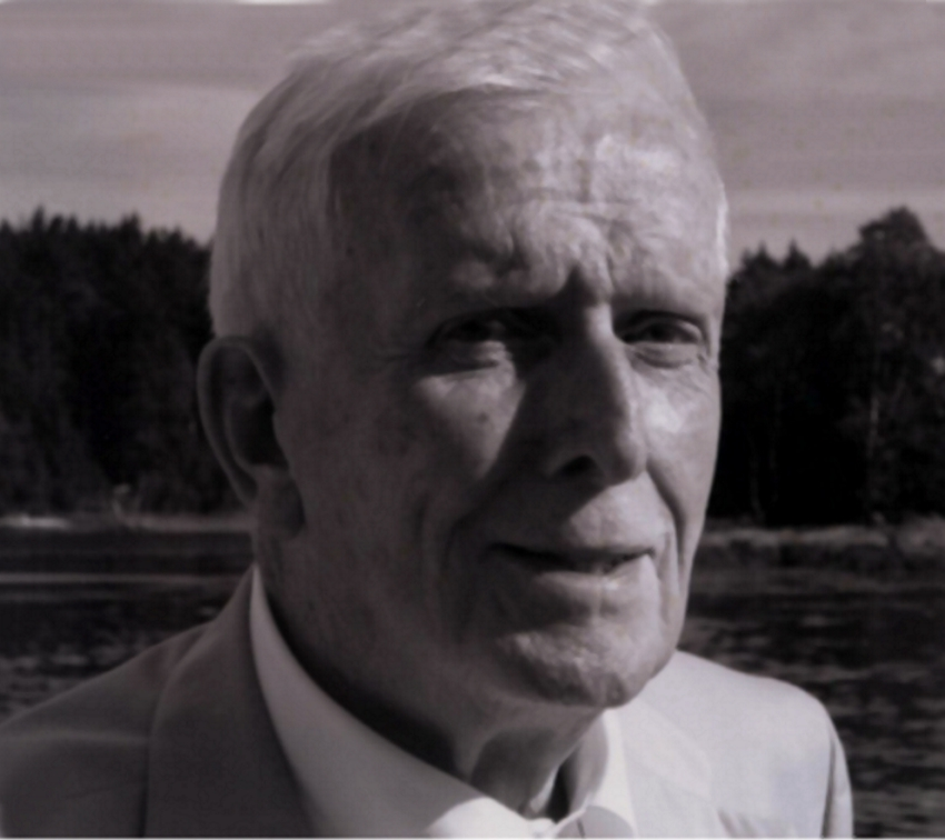 Edward P. Gill Age 95 of Somerset and Chelmsford, MA