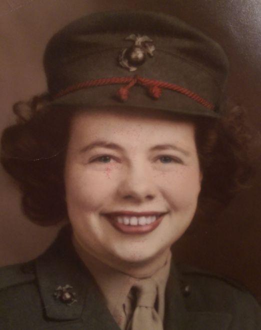Muriel C. Salome, Loving Mother, Grandmother, Great Grandmother