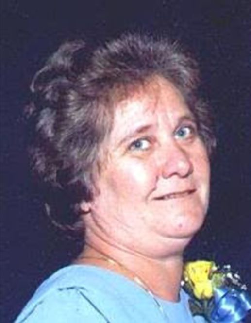 Patricia Ann Marchand of Westford