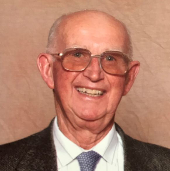 Thomas J. Bebbington of Tyngsborough