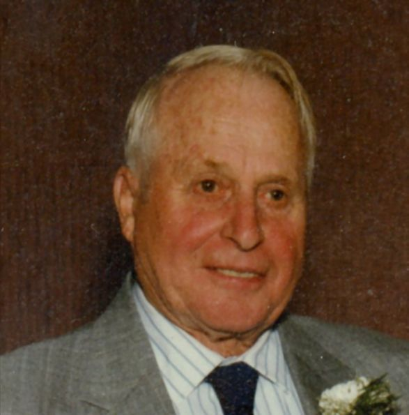 Fred Alvin Choate of Tyngsboro, MA