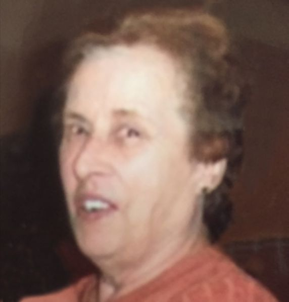 Mary A. (Burton) Lamy of Westford