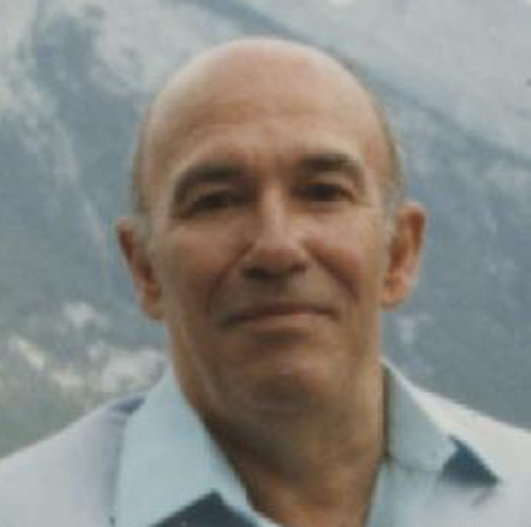 Reginald J. Furness, Esquire (Retired) of Chelmsford