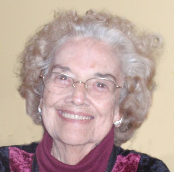 Doris S. (Hetu) LaFlamme of Lowell