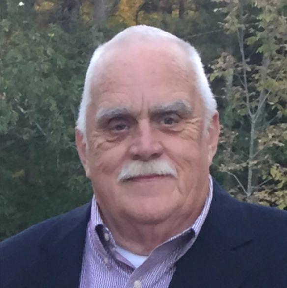 Alan L. Blodgett of Chelmsford