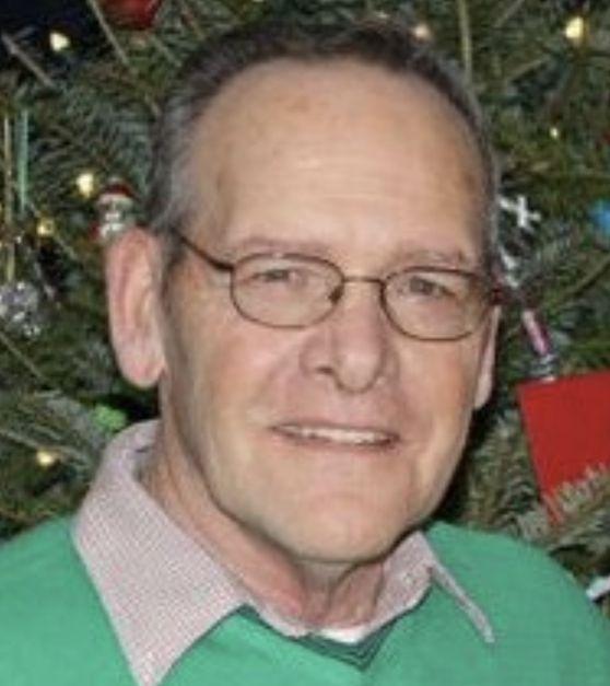 John J. Stoessel Jr. of Dracut MA