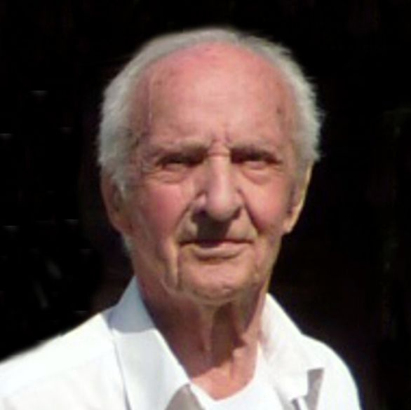 Donald C. Cassidy of N. Chelmsford, MA
