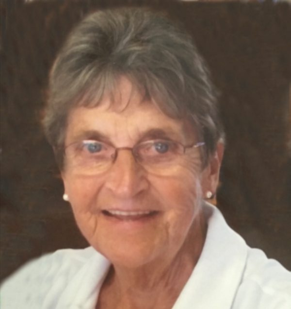 Marguerite A. (McBride) Schnyer<br/>of North Fort Myers, FL formerly of Westford, MA and Peterborough, NH
