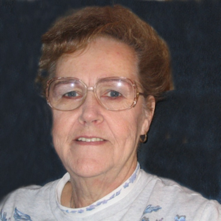 Patricia A. (Miller) Spillane of Lowell