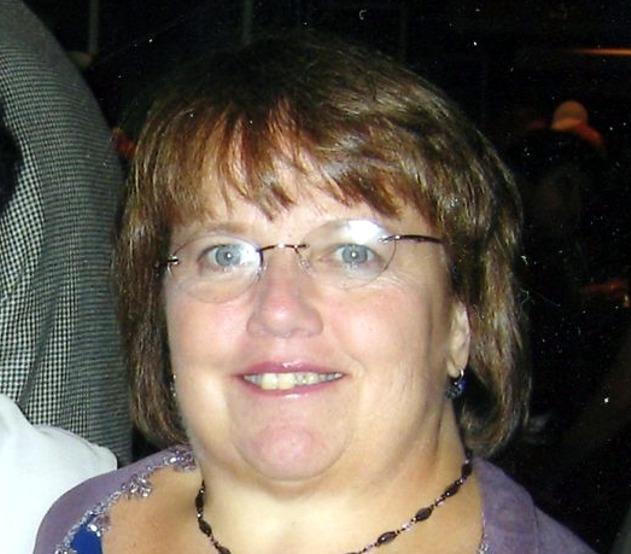 Phyllis Ann Conlon of Newton and Dennis