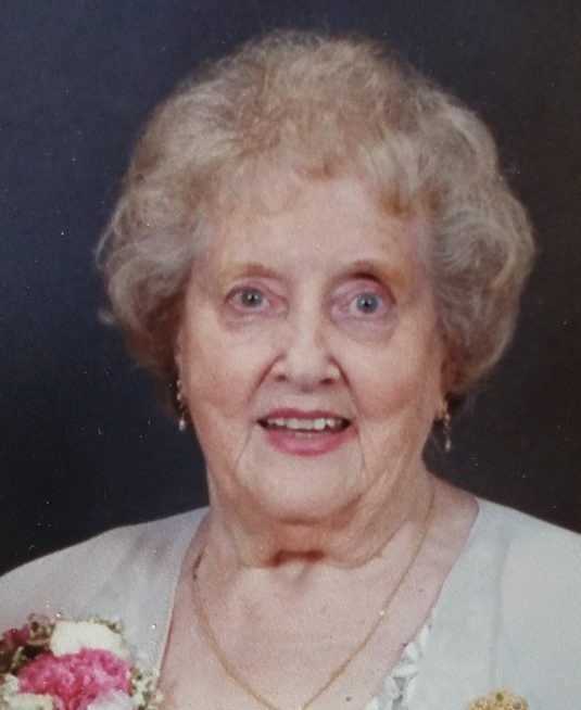 "Patricia ""Pat"" J. Hall of Andover formerly of Peabody"