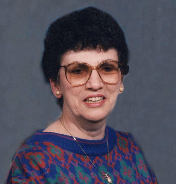 Sarah A. (Dixon) Stecchi<br/>of Pelham, NH