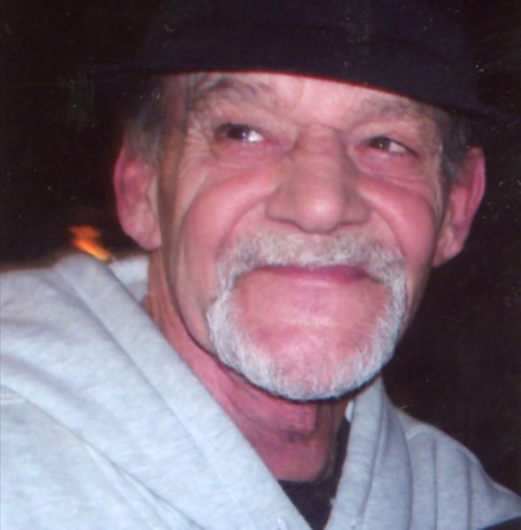 "Richard ""Skee"" J. DeBrosky of Lowell"