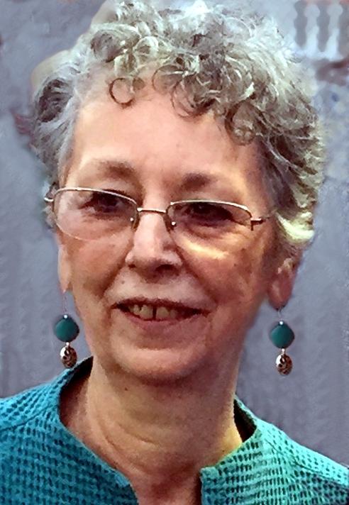Sharon R. Arden of  S. Chelmsford