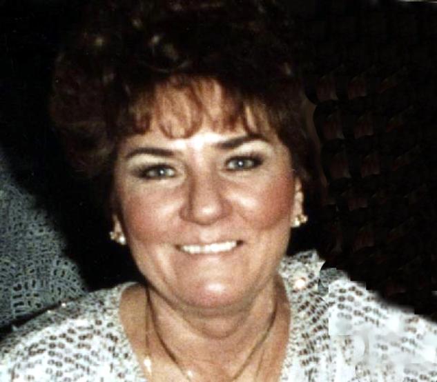 """Joanne """"Joan"""" F. (Monleon) Normandin of Lowell"""
