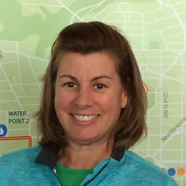 Ann Marie Gagnon of Hudson, NH