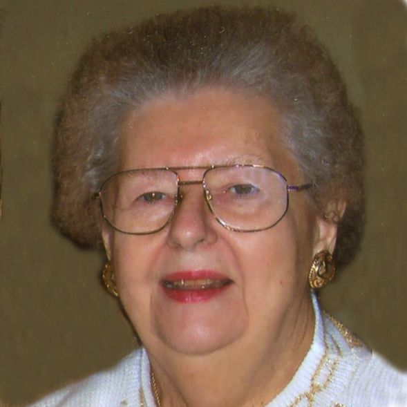 Jane Stasia Daly of Lowell, MA