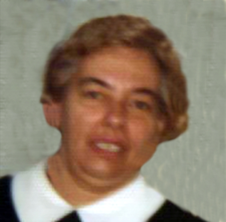 Rita Cecile (Faucher) Carney of Lowell
