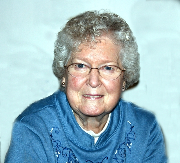 Gladys E. Abbott Age 90, of North Chelmsford