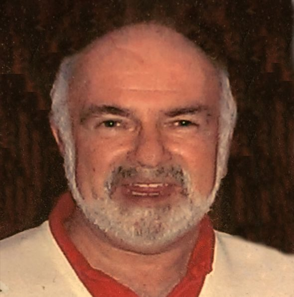 Donald F. Corrigan Sr of Westford, MA