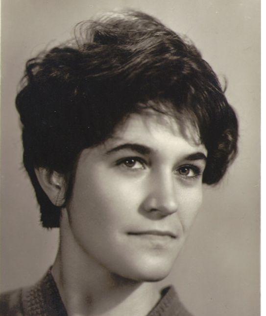 Liudmila Tkachenko of Lowell, MA formerly of Russia
