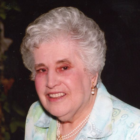 Mary H. Branco, Age 100