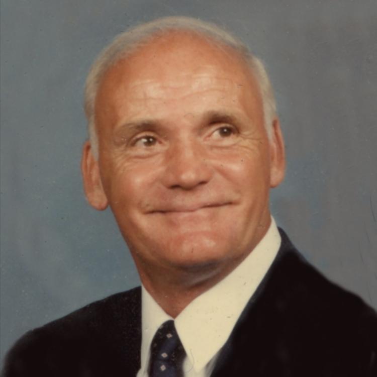 Roger H. Hamlin of N. Chelmsford