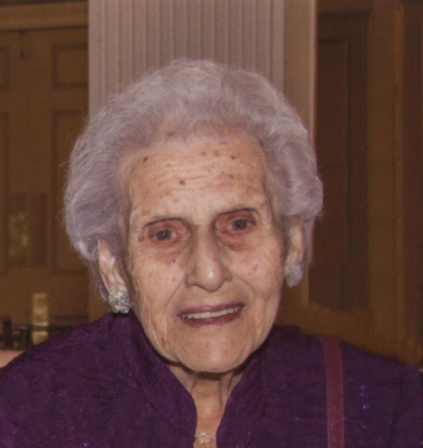 Jean E. Kareores of Tyngsboro