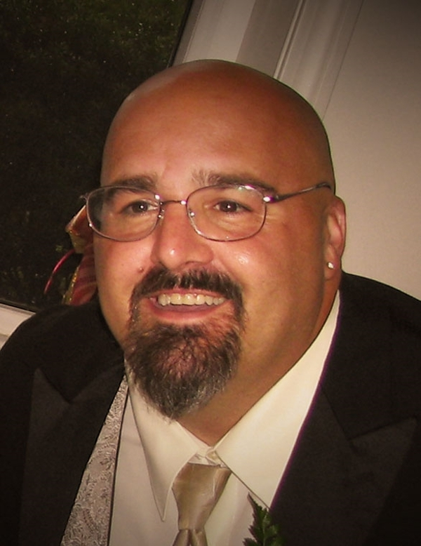 Gerald W. McCutcheon Jr. of Tyngsboro
