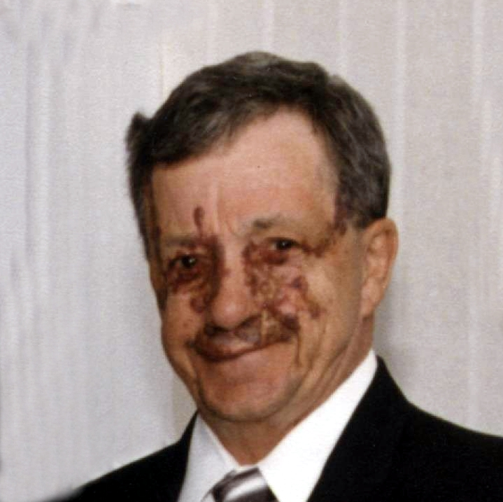 John P. Curran 88, of North Chelmsford
