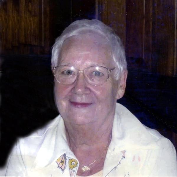Grace M. (Meuse) Hamilton of Chelmsford