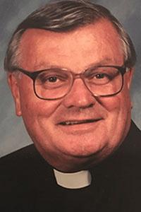 Reverend Richard J. Craig