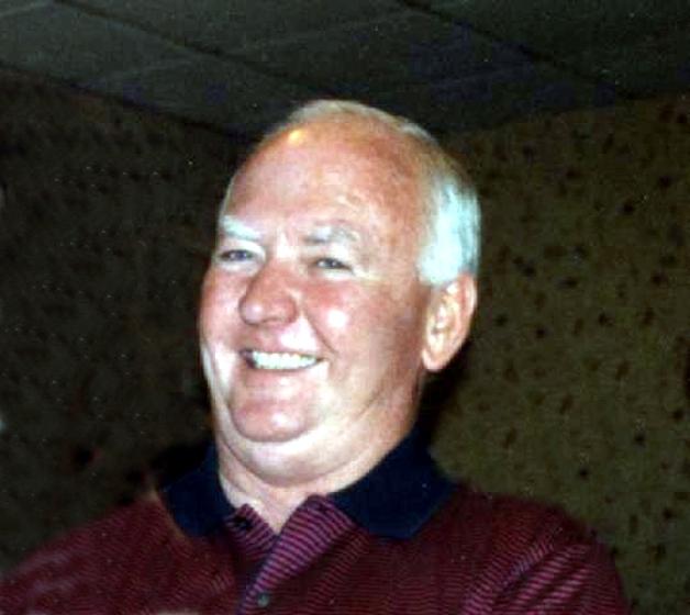 Richard Mahoney