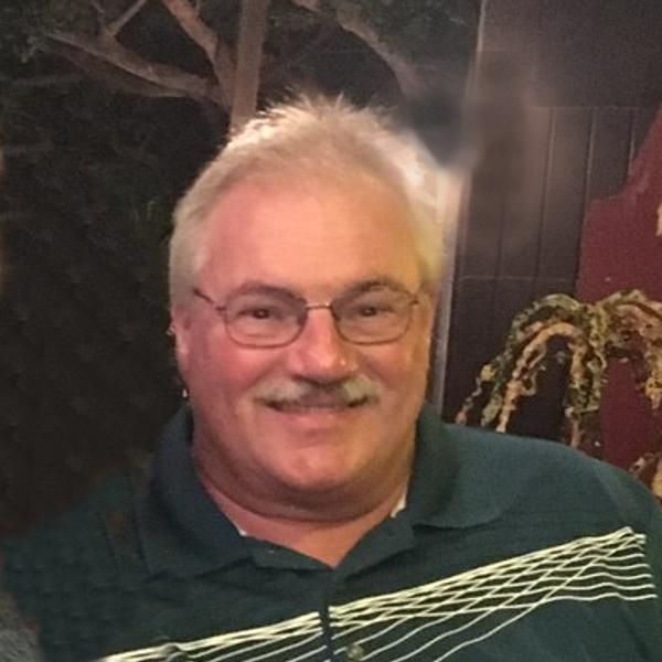 Keith D. Johansen of Tyngsboro