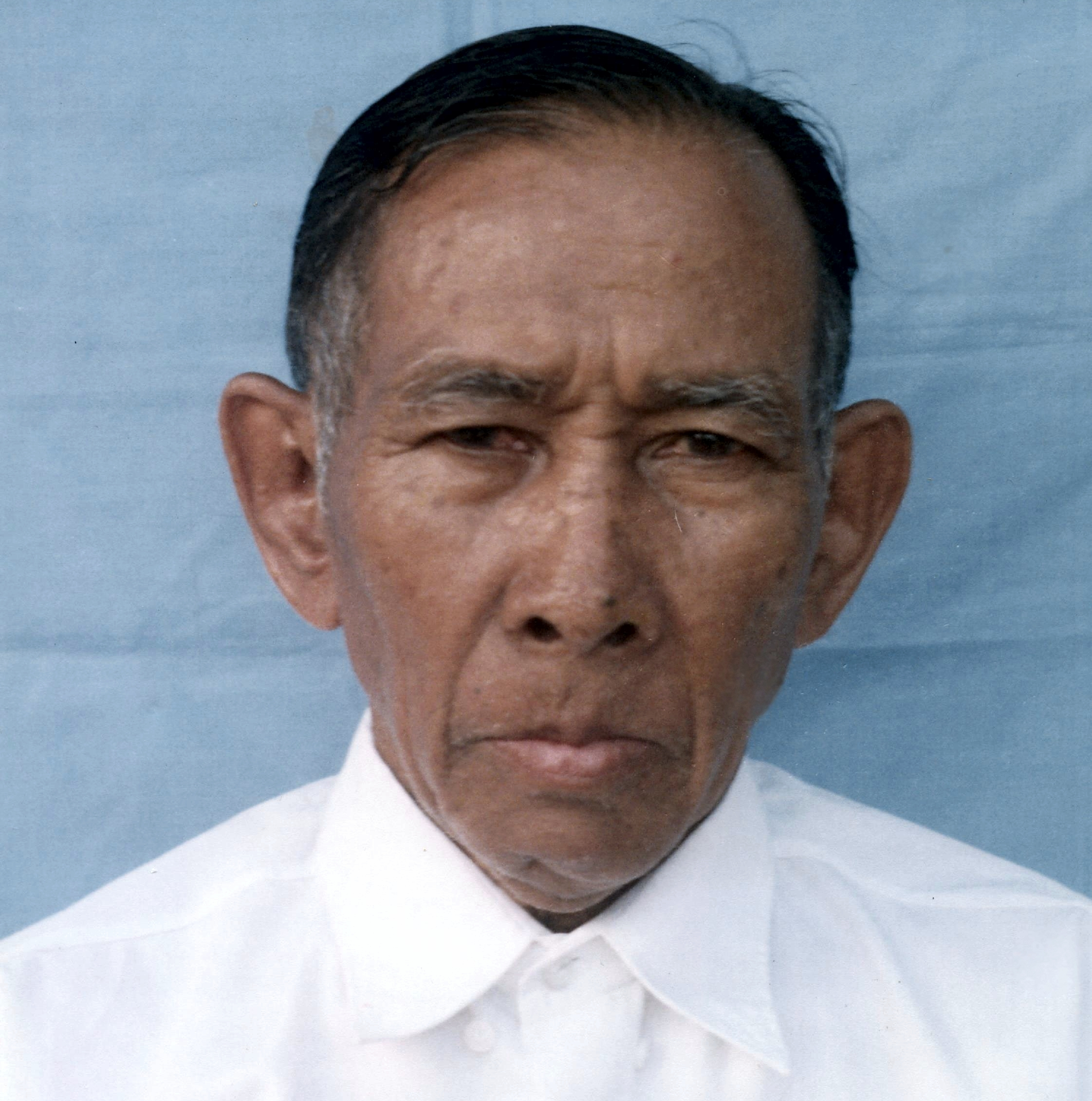 Leang Maun of Lowell