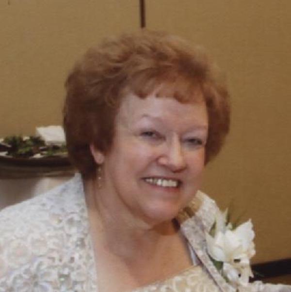 Pamela Purpura of S. Chelmsford