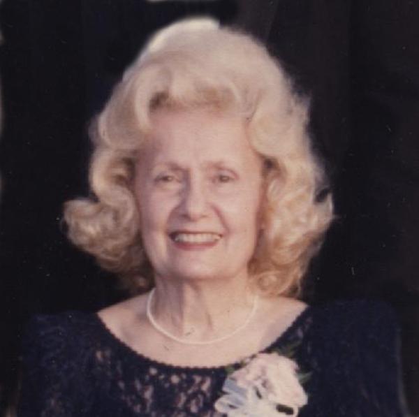 """Amelia """"Mimi"""" (Moreno) Olsen Loving wife, mother, grandmother, great-grandmother, and great-great-grandmother."""