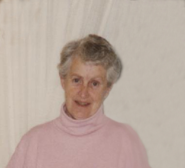 Constance B. (Cassidy) Shaw
