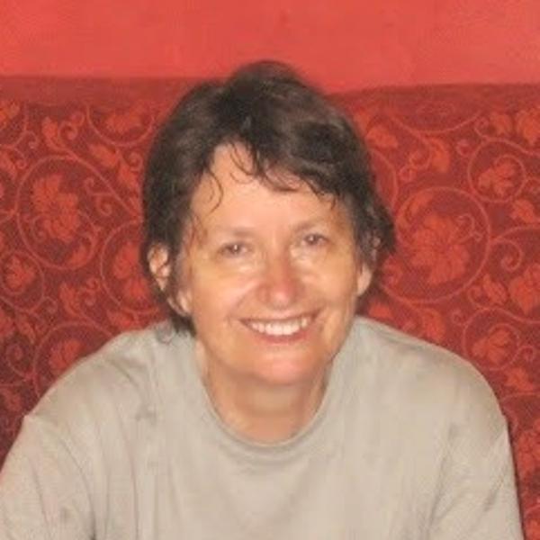 "Kathleen ""Kate"" L. Blatchford of Nashua, NH"