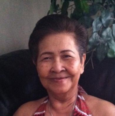 Yen Oun, loving mother, of Lowell