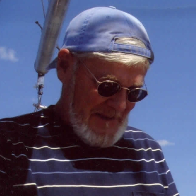 William (Bill) Dwyer Jr. of Newburyport