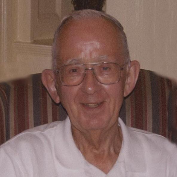 Arthur L. Gaudette of Chelmsford