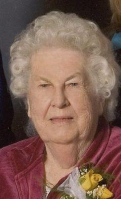 Edna Hersey Stevens, 93, of Dunstable, MA