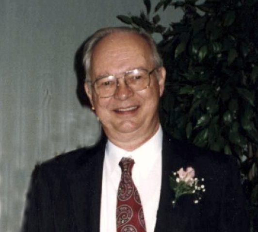 "Robert Donald ""Bud"" Anderson"