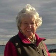 Margaret M. (Matthews) Burnette