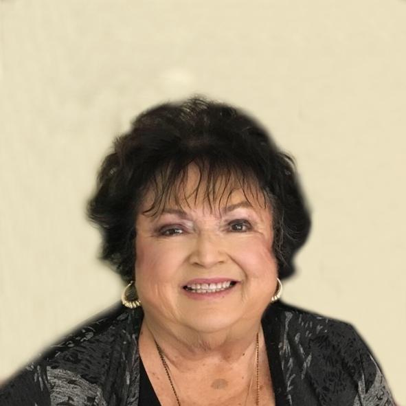 Barbara Christine Johnson of Chelmsford