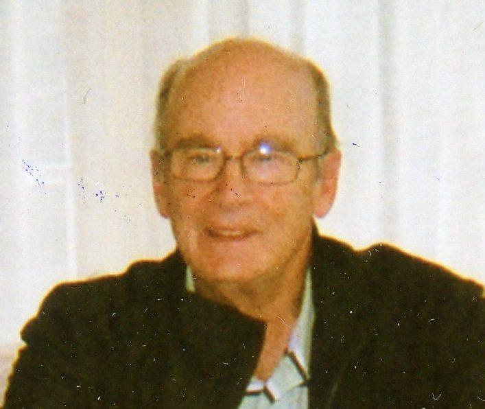 James D. Scanlon, CPA