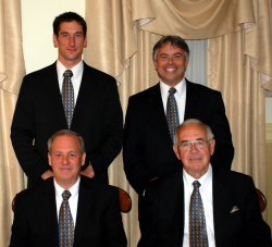 The Dolan Funeral Home Team
