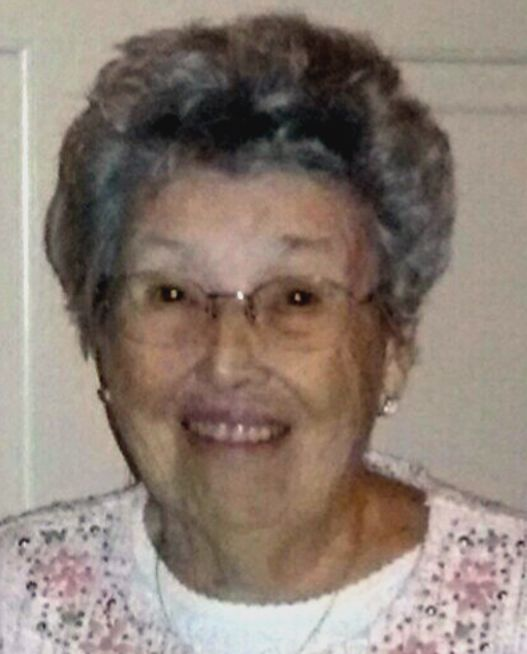 Eileen (St.Onge) McBrairty of Delray Beach Fl. formerly of Lowell